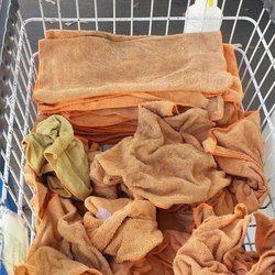 car detailing towels