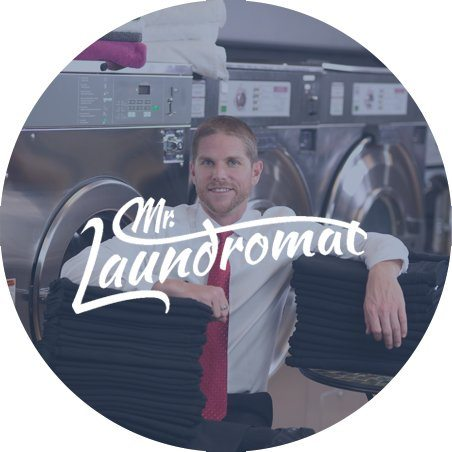Mr. Laundromat