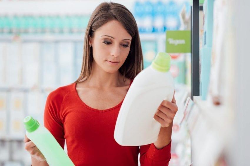 Best laundry detergent
